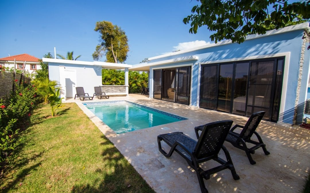 Experience The Ultimate in Affordable Luxury With A Dominican Republic Villa Rental