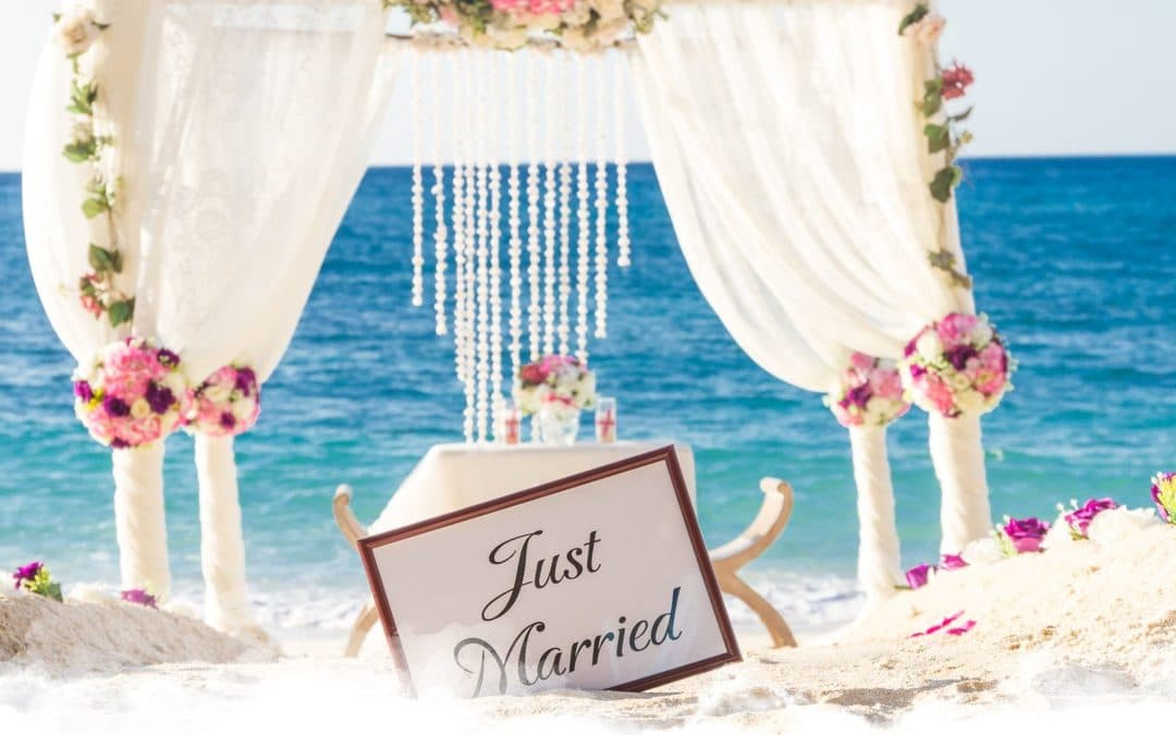 13 Reasons Why Destination Weddings Are An Absolute Must