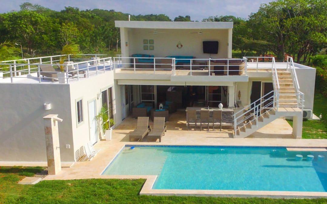 long term vacation rentals dominican republic