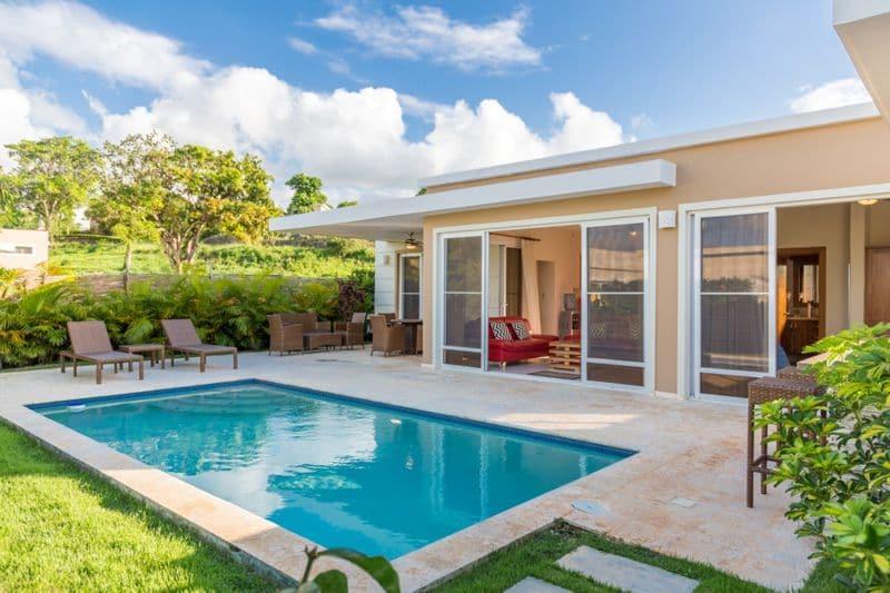 villa 933 casa linda