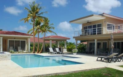 Discover The Luxurious Life With Dominican Republic Vacation Villas