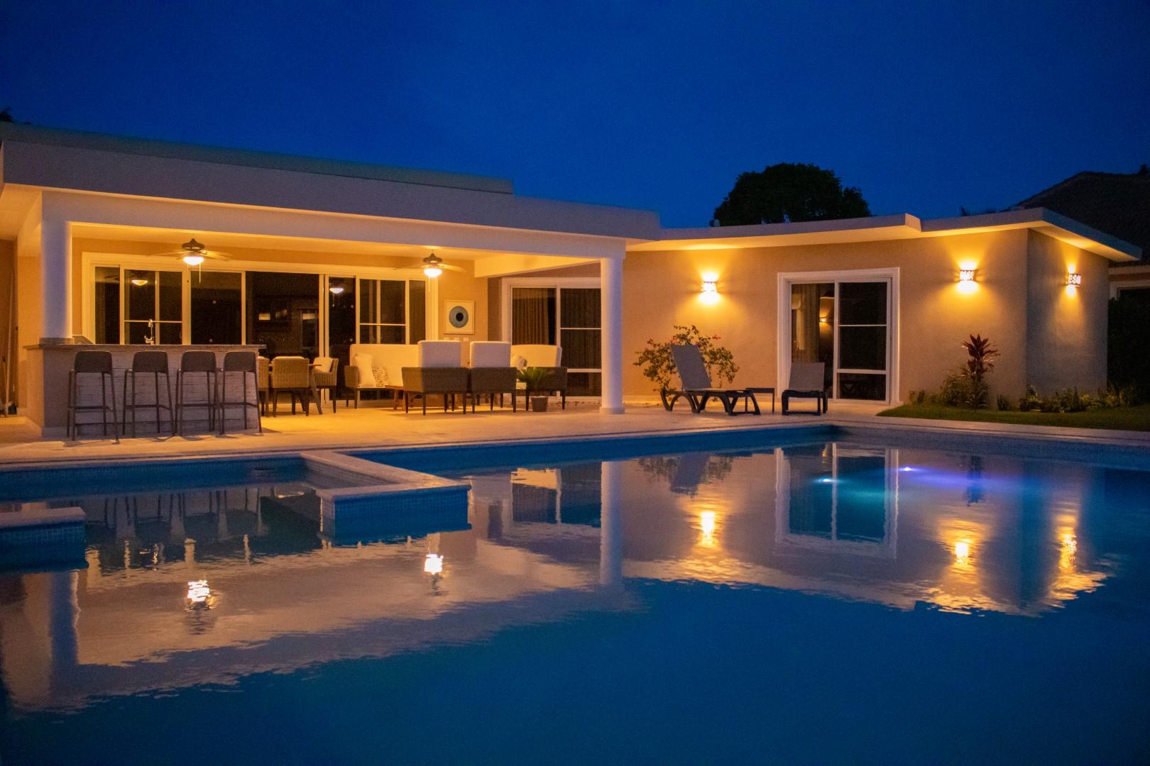 dominican republic vacation rentals