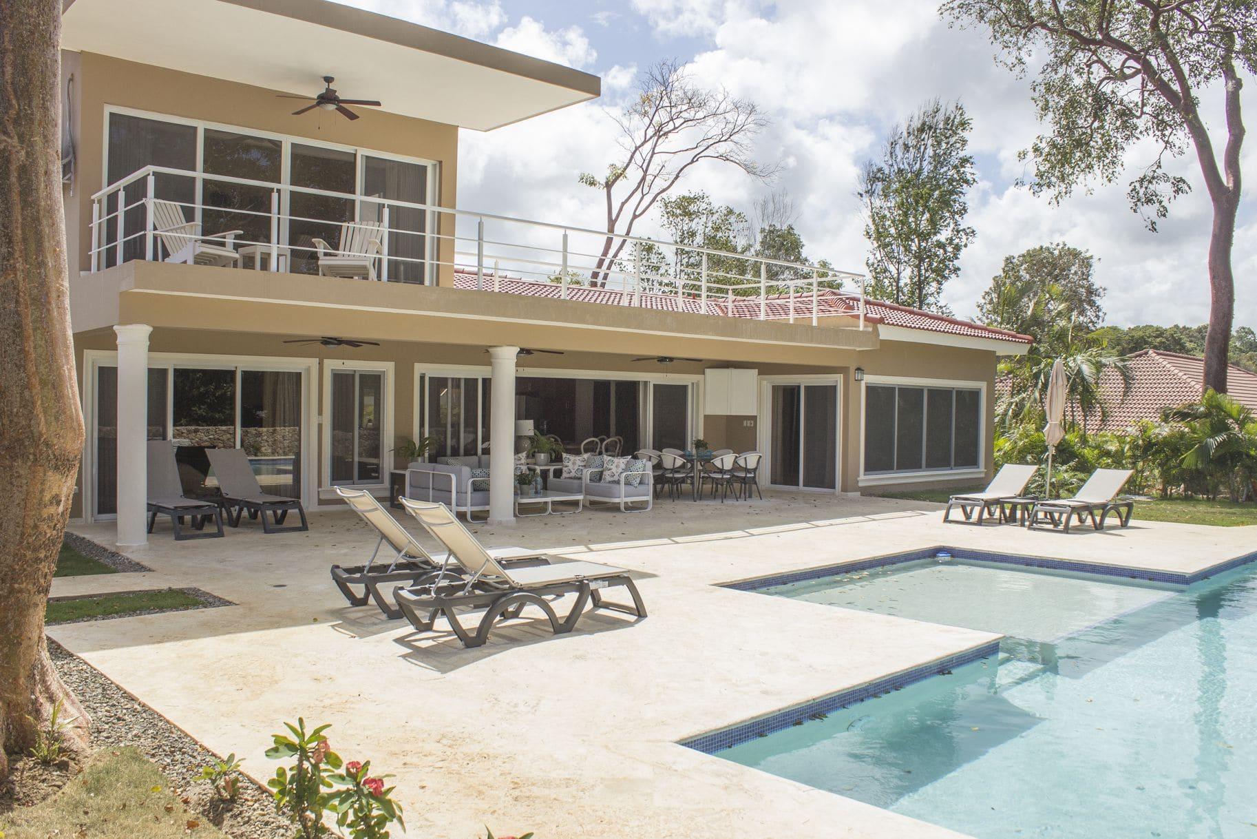 Villa 759 - 4 Bedroom