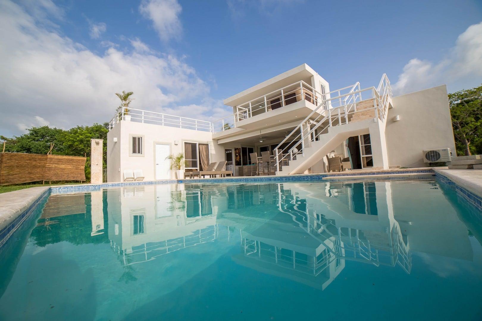 Villa 838 - 3 Bedroom