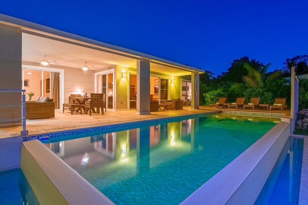 Villa 853- 2 Bedroom