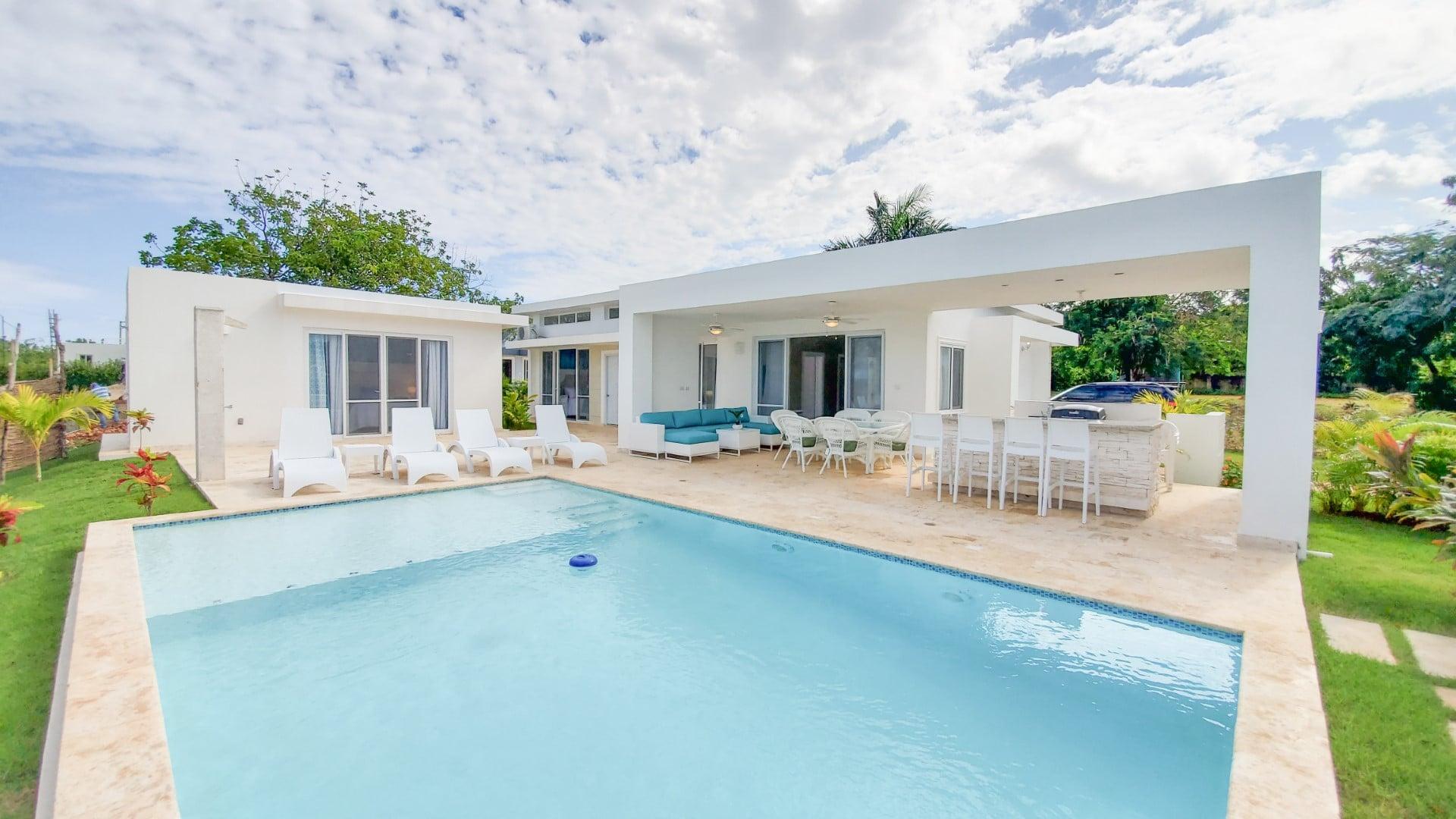 Villa 861 - 3 Bedroom